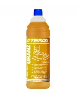 TopEfekt ORANŻ 1l - Bieżące zmywanie posadzek i wyposażenia wnętrz