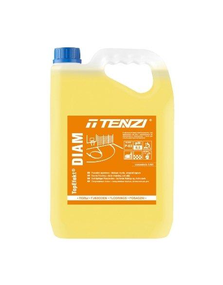 TopEfekt® DIAM 5l - Antypoślizgowy koncentrat do mycia sal sportowych, gimnastycznych
