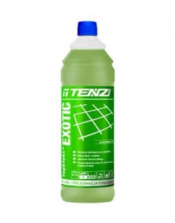TopEfekt EXOTIC 1l - Środek do bieżącego zmywania posadzek i wyposażenia wnętrz