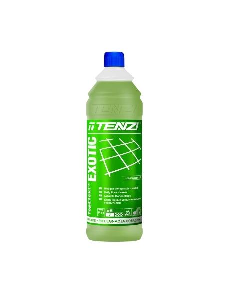 TopEfekt® EXOTIC 1l - Środek do bieżącego zmywania posadzek i wyposażenia wnętrz