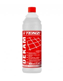 DeKam 1l - Usuwanie matowych nalotów z posadzek twardych