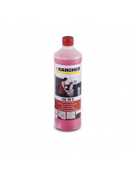 CA 10 C -Zasadnicze czyszczenie sanitariatów, 1l