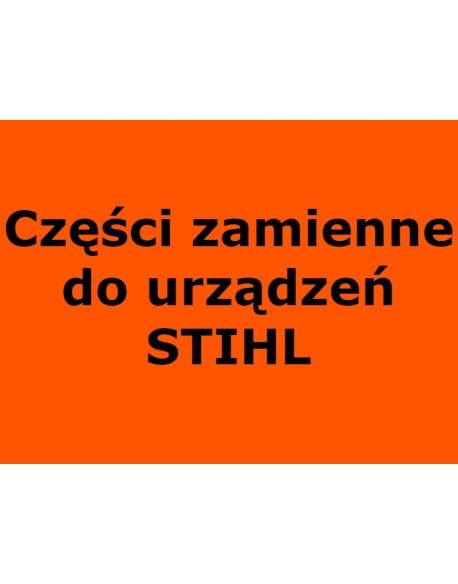Części zamienne do urządzeń STIHL