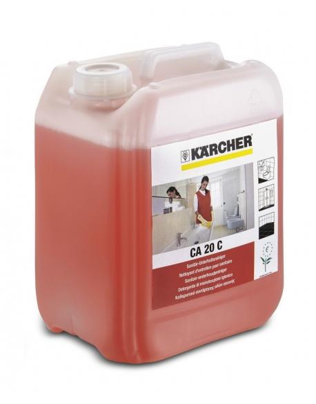 CA 20 C -Środek do codziennego czyszczenia sanitariatów, 5l