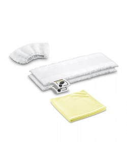 Zestaw ściereczek z mikrofibry do kuchni - EasyFix