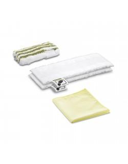 Zestaw ściereczek z mikrofibry do łazienki - EasyFix
