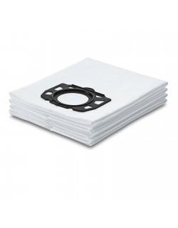 Fizelinowe torebki filtracyjne do WD 4 - WD 6