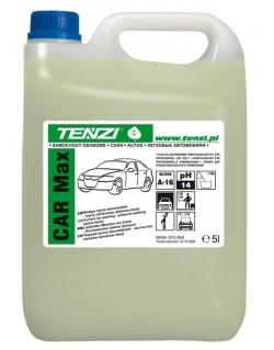 TENZI CAR Max 5l - Mycie karoserii pojazdów - aktywna piana - samochody osobowe