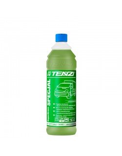 TENZI Super Green Specjal 1l - Mycie silników i karoserii pojazdów dostawczych, ciężarowych, plandek – aktywna piana
