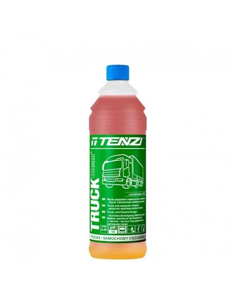 TENZI Truck Clean 1l - Mycie pojazdów ciężarowych, plandek - koncentrat - aktywna piana