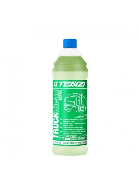 TENZI Truck Clean EXTRA 1l - Mycie pojazdów ciężarowych, plandek - silna aktywna piana