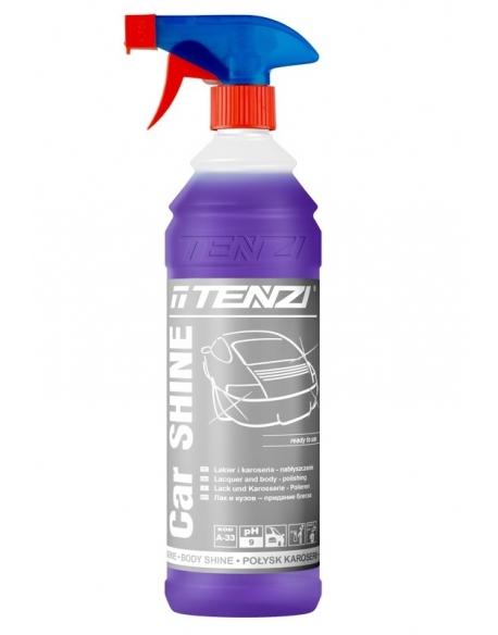 TENZI Car Shine 1l - Pielęgnacja/nabłyszczanie karoserii - finish