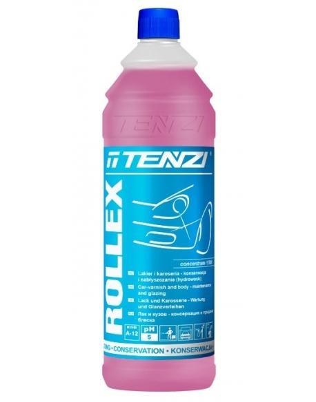 TENZI Rollex Wax 1l - Nabłyszczanie i konserwacja karoserii (Hydrowosk)
