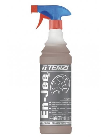 TENZI En-Jee GT 0,6 l - Codzienne mycie każdego typu felg i kołpaków