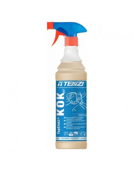 TENZI TopEfekt KOK GT 0,6 l - Pielęgnacja kokpitów