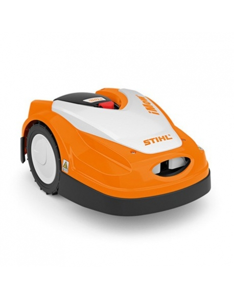 Robot koszący STIHL RMI 422 + iKit S