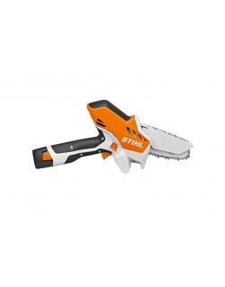 Przecinarka akumulatorowa Stihl GTA 26, zestaw z akumulatorem AS2 i ładowarką AL1