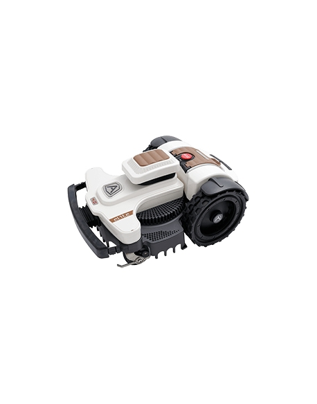 Robot koszący Ambrogio 4.0 ELITE EXTRA PREMIUM