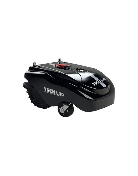 Robot koszący Ambrogio TECH L20 15 Ah