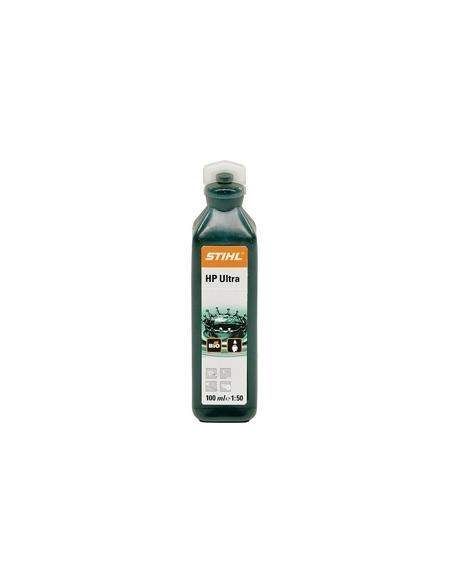 Olej do silników 2-suwowych STIHL HP Ultra, 100 ml (na 5 l paliwa)