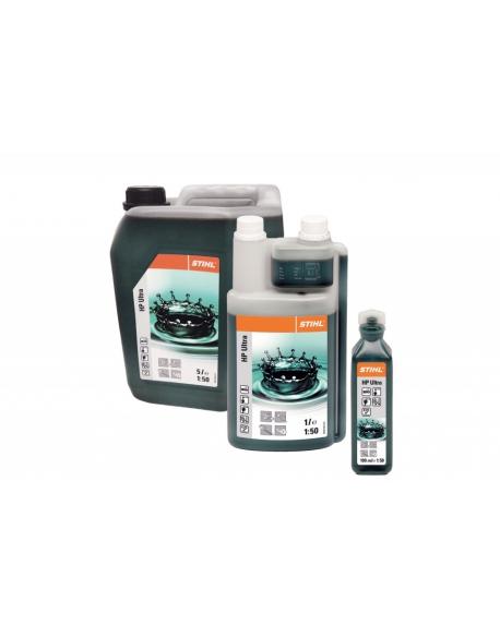 Olej do silników 2-suwowych HP Ultra 5L (na 250l paliwa)