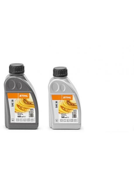 Olej do silników 4-suwowych SAE 30, 0,5 l