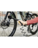 Myjka terenowa Karcher OC3 + zestaw Bike