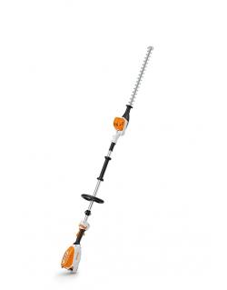Nożyce akumulatorowe na wysięgniku HLA 66, bez akumulatora i ładowarki
