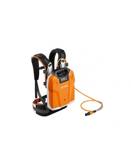 Plecakowe akumulatory Stihl AR 2000 L zestaw