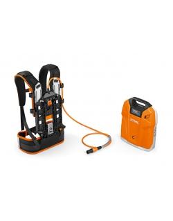 Akumulator plecakowy Stihl...