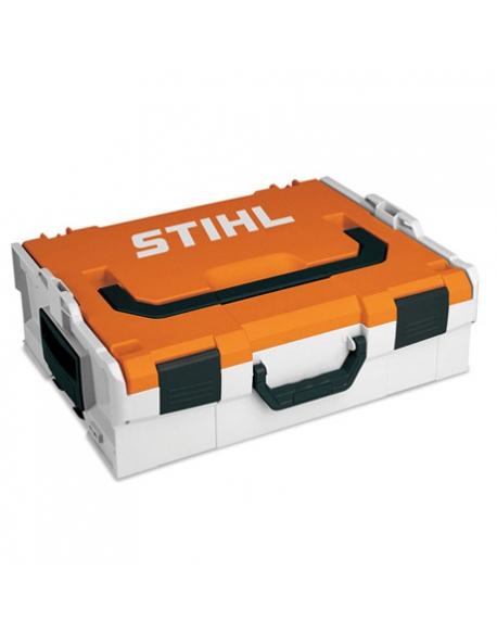 Skrzynka na akumulatory Akku Box S Stihl