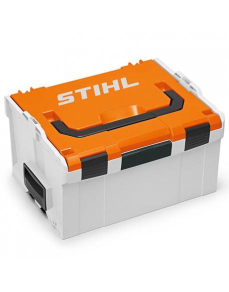 Skrzynka na akumulatory Akku Box M Stihl