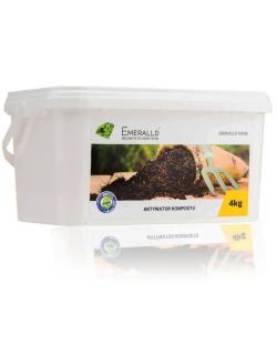 Aktywator kompostu EMERALLD HOME 4 kg
