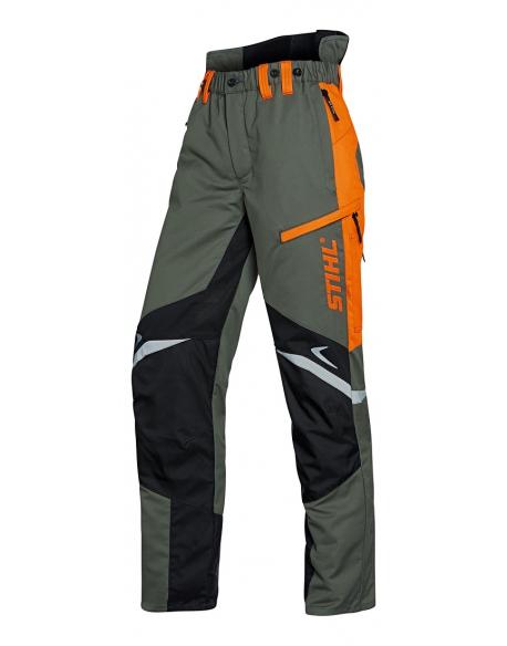 Spodnie FUNCTION ERGO, Rozm. XS
