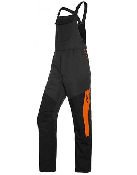 Spodnie ogrodniczki FUNCTION UNIVERSAL, Rozmiar XL