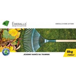 Emeralld Home Autumn – Jesienny nawóz na trawniki 8 kg / 320 m2