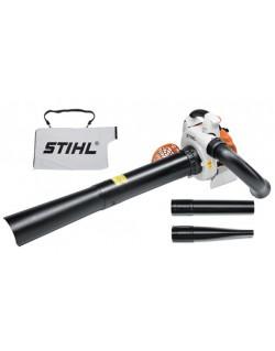 Spalinowy odkurzacz ogrodowy Stihl SH 86 + Olej 100 ml