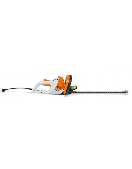 Elektryczne nożyce do żywopłotów HSE 52, 50 cm