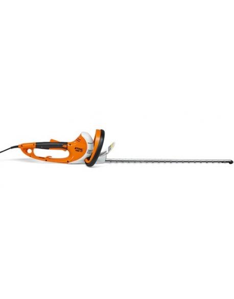 Elektryczne nożyce do żywopłotów HSE 71, 60 cm