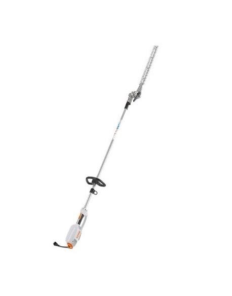 HLE 71 - Elektryczne nożyce do żywopłotów na wysięgniku