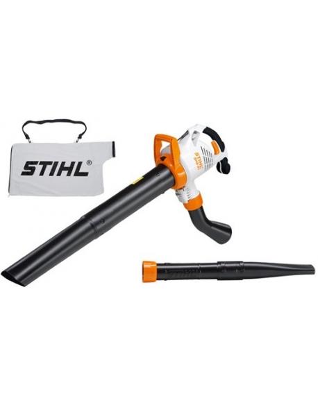 Elektryczny odkurzacz ogrodowy Stihl SHE 81