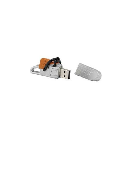 Pamięć USB Pilarka, 4 GB
