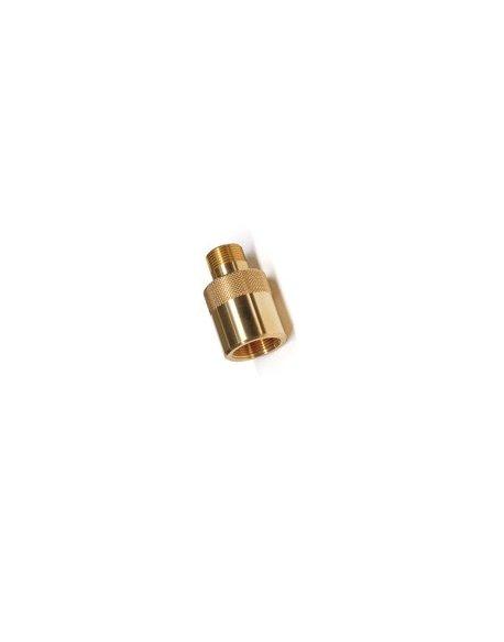 Adapter do węży wysokociśnieniowych, M27 x 1,5