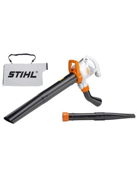 Elektryczny odkurzacz ogrodowy Stihl SHE 71