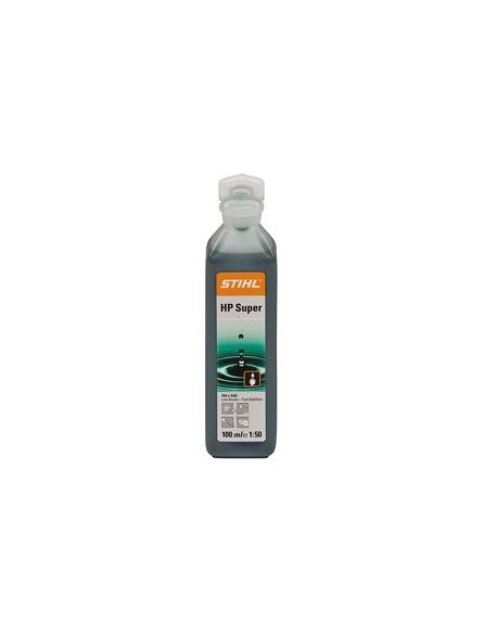Olej do silników dwusuwowych HP Super 100ml (na 5 l paliwa)