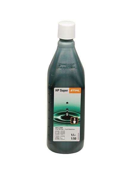 Olej do silników dwusuwowych HP Super 1L (na 50 l paliwa)