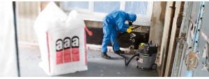Odkurzacze do pyłów niebezpiecznych