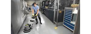 Podstawowe środki czyszczące